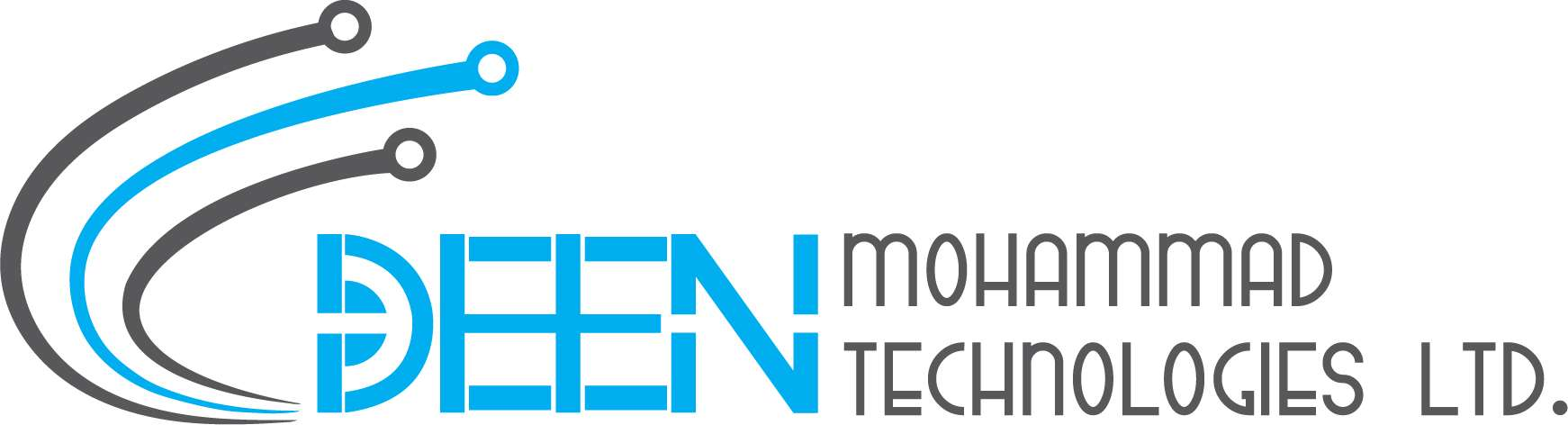Deem Mohammad Technologies Ltd. Logo